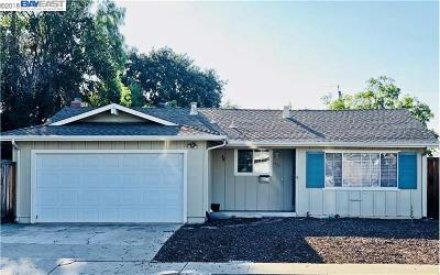 Concord Single Family Home New: 1459 Hartnell Ct