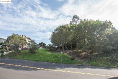 El Cerrito Residential Lots & Land For Sale: 7140 Cutting Blvd