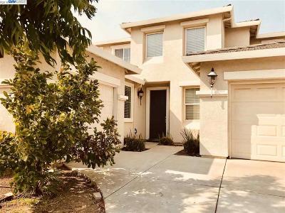 Mountain House Single Family Home New: 2267 Grand Teton Cout
