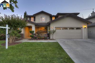 Fremont Single Family Home Price Change: 38317 Logan