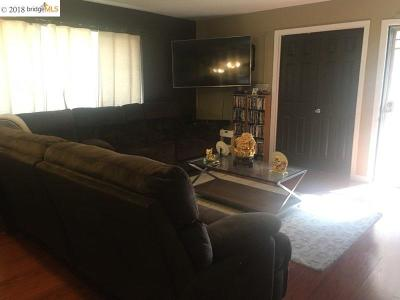 Antioch Condo/Townhouse New: 2501 Bishop Ln