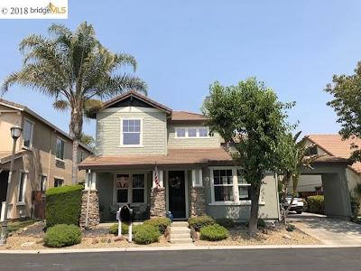 Discovery Bay CA Single Family Home New: $585,000