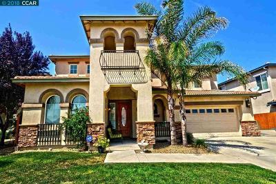 Oakley Single Family Home For Sale: 39 Escher Cir