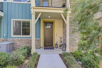 Livermore Condo/Townhouse For Sale: 347 Basswood Cmn #10