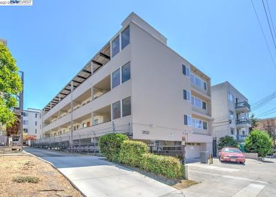 Berkeley Multi Family Home For Sale: 2521 Regent St