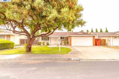 Union City Single Family Home For Sale: 32325 Jacklynn Dr