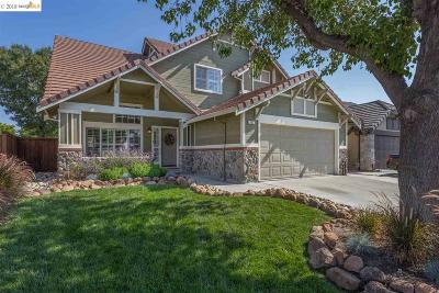 Brentwood CA Single Family Home Back On Market: $612,000
