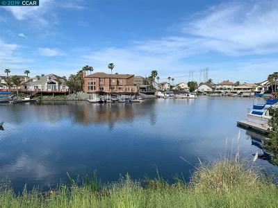 Discovery Bay Residential Lots & Land Price Change: 2012 Windward Pt