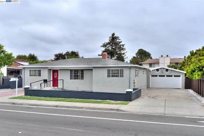 Union City Multi Family Home For Sale: 31176 Union City Blvd