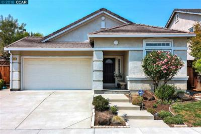Pittsburg Single Family Home For Sale: 203 Havenwood Cir