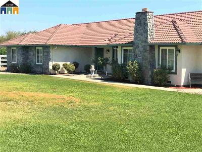 Tracy CA Single Family Home For Sale: $999,800