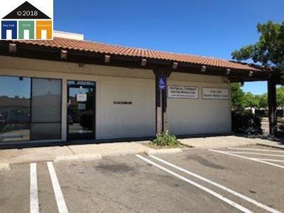 Antioch Commercial For Sale: 2327 Buchanan Road