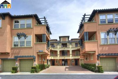 Fremont Condo/Townhouse Price Change: 49170 Aster #304