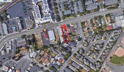 Fremont Residential Lots & Land For Sale: 3652 Peralta Blvd