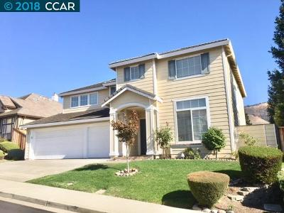 Concord Rental For Rent: 972 Fawn Glen Court