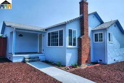 El Cerrito CA Single Family Home For Sale: $788,888