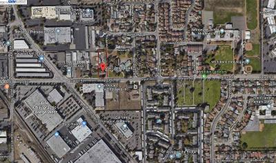Hayward Residential Lots & Land For Sale: 2627 Depot Rd
