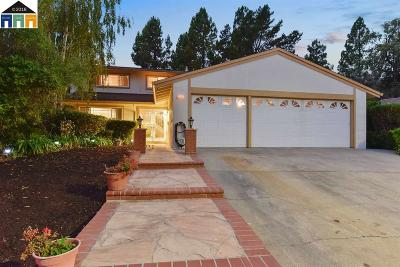Hayward Single Family Home For Sale: 3612 Seabreeze Ct