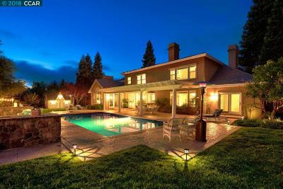 Danville Single Family Home For Sale: 218 Fieldcrest Ct