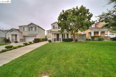 Hercules Single Family Home For Sale: 121 Boxwood Ln