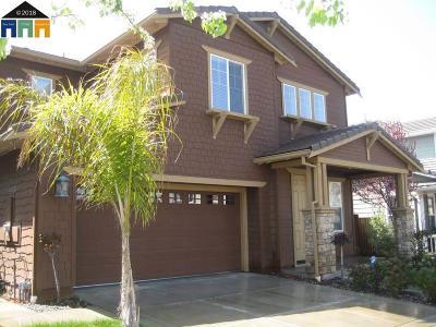 San Ramon Single Family Home Back On Market: 3825 Ayers Way