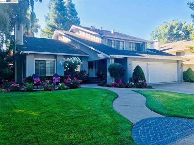 Pleasanton Single Family Home For Sale: 2686 Calle Alegre