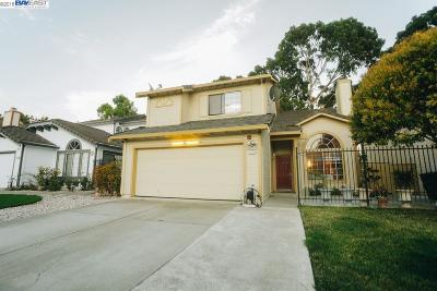 Union City Single Family Home For Sale: 3218 Courthouse Drive