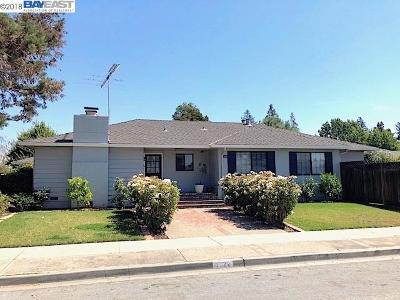 Fremont Rental Price Change: 4122 Mattos Dr