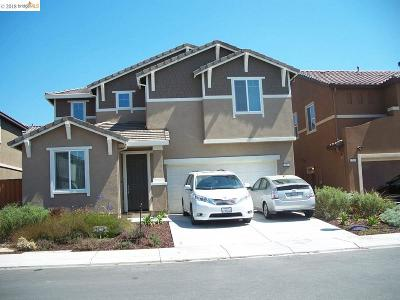 Oakley Single Family Home For Sale: 292 Coolcrest Dr