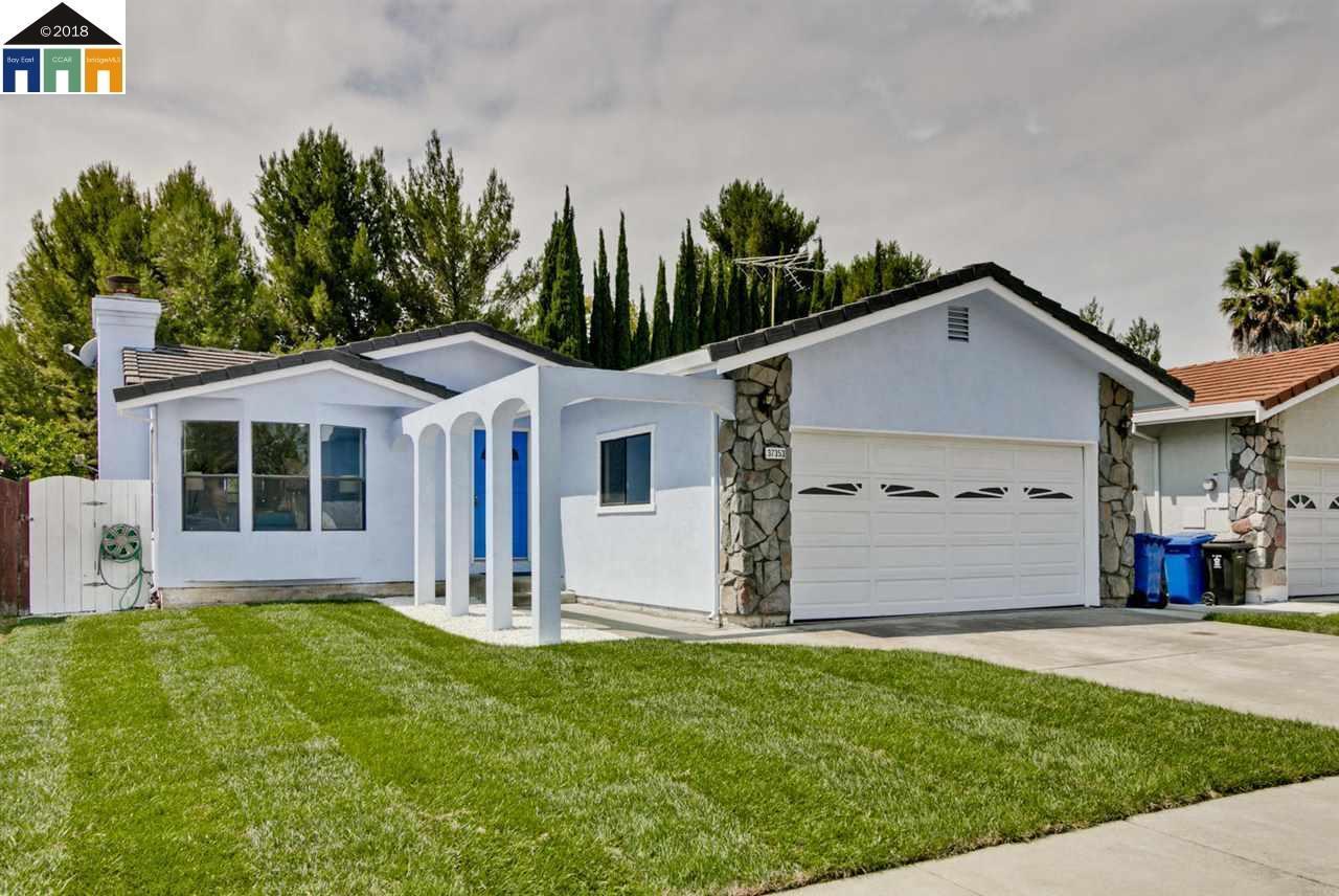 37353 Ezra Dr Newark Ca Mls 40836640 Hayward Real Estate