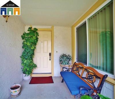 Pinole Single Family Home Price Change: 2229 Sarah Drive