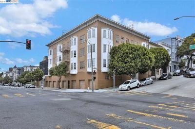 San Francisco Condo/Townhouse For Sale: 1905 Laguna St #204