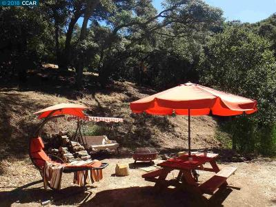 Sunol Residential Lots & Land For Sale: Parkway