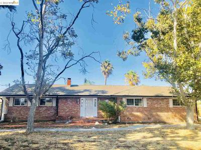 Brentwood Single Family Home For Sale: 1720 Sunset Rd