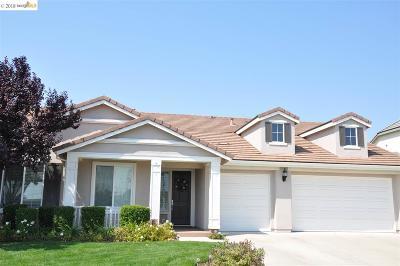 Oakley Single Family Home For Sale: 16 Privet Ct.