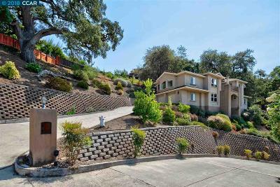 Walnut Creek Single Family Home For Sale: 309 Sequoia Terrace