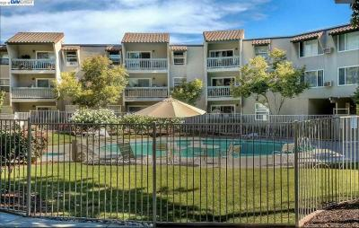Dublin, Livermore, Pleasanton Condo/Townhouse For Sale: 1087 Murrieta Blvd #240