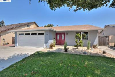 Union City Single Family Home For Sale: 31380 San Andreas Dr.
