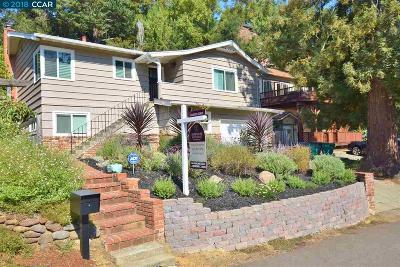 Montclair Single Family Home For Sale: 26 Homeglen Ln