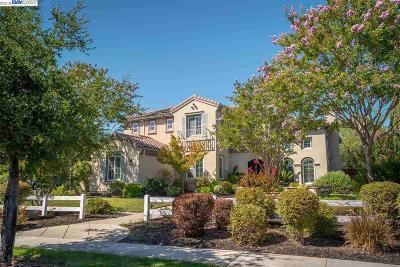 Pleasanton Single Family Home For Sale: 570 Sycamore Creek Way
