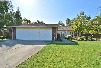 Danville CA Single Family Home For Sale: $1,299,000