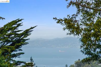 Oakland Residential Lots & Land For Sale: 7207 Skyline Blvd