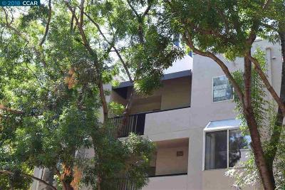 Walnut Creek Condo/Townhouse For Sale: 3183 Wayside Plz #305