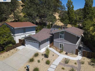Pinole Single Family Home Price Change: 2808 Doidge Ave