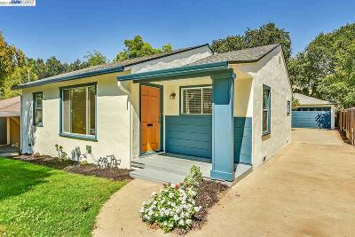 Pleasanton Rental Price Change: 460 E Angela St