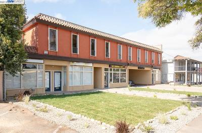 Fremont, Pleasanton, Concord, Walnut Creek Commercial Lease For Lease: 3500 Clayton Rd