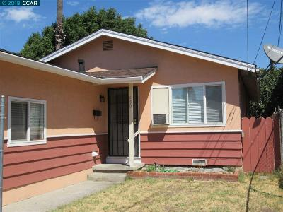 Pittsburg Single Family Home For Sale: 450 W 11th St
