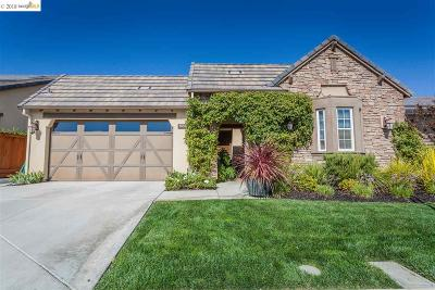 Brentwood CA Single Family Home For Sale: $819,000