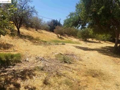 Antioch Residential Lots & Land For Sale: Wilbur Ave