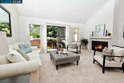Pleasant Hill Condo/Townhouse For Sale: 3 Royston Walk